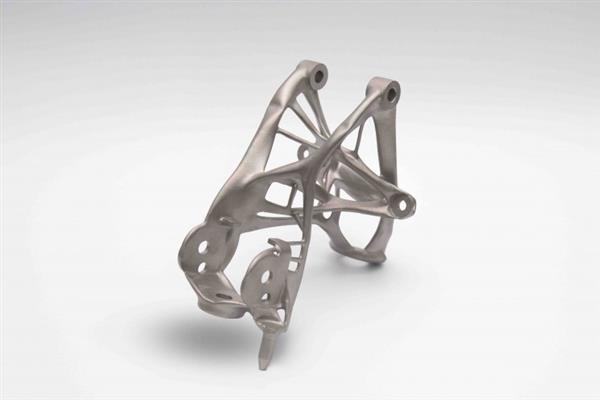 通用汽车使用3D打印节省了大量的模具成本
