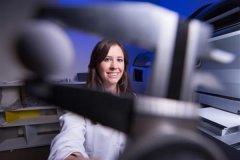 UA教授将土壤和细菌混合,提高3D打印建筑的承重能力
