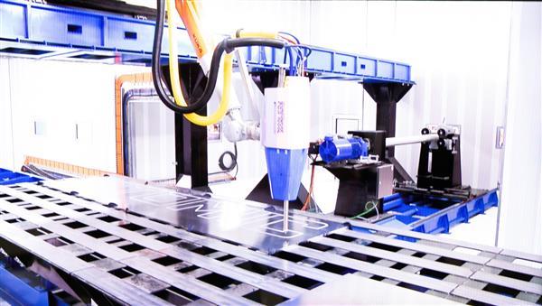 Fincantieri Australia使用3D打印技术为澳大利亚海军造船