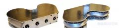 3D打印复杂钛合金镶件:挑战传统加工手段地位