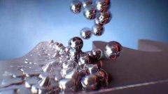 三维架构3D打印技术已能使用纳米金属粉末打印