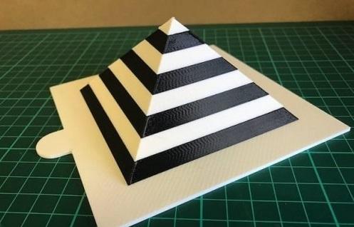 研究人员为早产儿开发3D打印视觉辅助工具