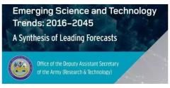 ca88会员登录,ca88亚洲城官网会员登录,ca88亚洲城,ca88亚洲城官网_研究报告:美国公布《2016-2045年新兴科技趋势报告》
