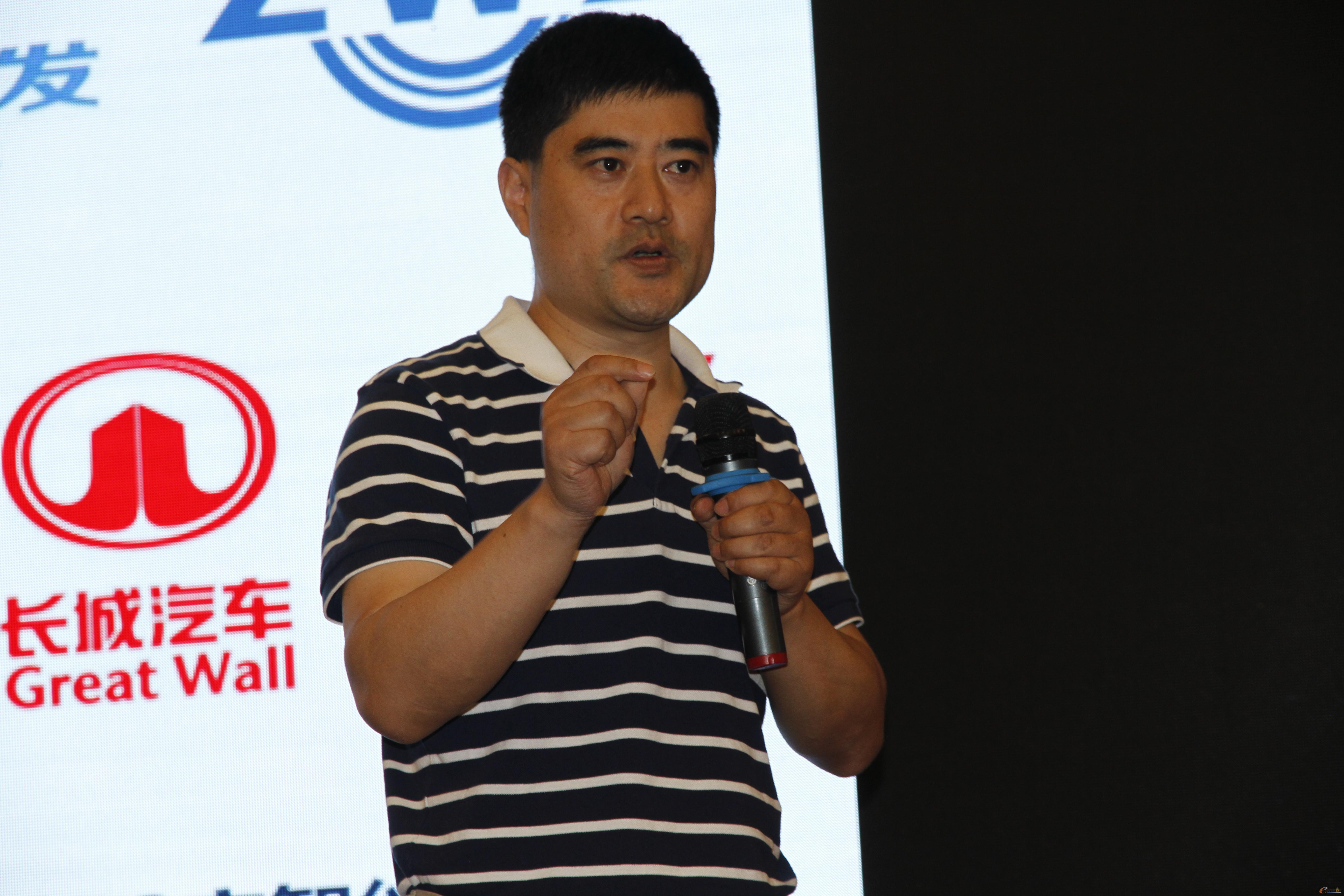 中国科学院特聘研究员杜劲松