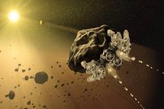 ca88会员登录|ca88亚洲城官网会员登录,欢迎光临_关于制作太空ca88会员登录小行星航天器研究的最新进展