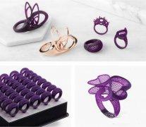 Formlabs推出用于珠宝3D打印的可浇铸蜡树脂