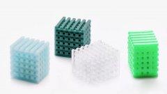 <b>3D打印可以用的材料那么多 为什么偏偏选择有机硅?</b>