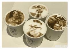 已经融资1000万,爱咖科技拉花3D打印机赋能咖啡场景