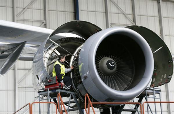欧瑞康与汉莎技术公司合作为修复飞机提供ca88亚洲城