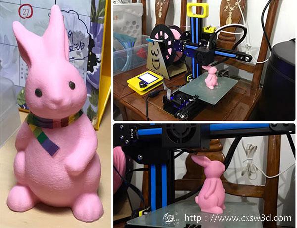 "<b>趣味3D打印 看看那些""吊炸天""的作品</b>"