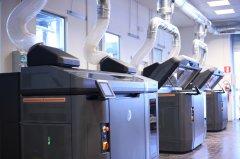 Weerg公司再投资HP ca88亚洲城,成为法国最大的HP打印服务中心
