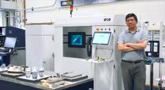 <b>皮特教授获得100万美元用于改善核能工业3D打印技术</b>