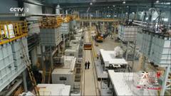 共享集团将3D打印砂型模具应用带上铸造生产线