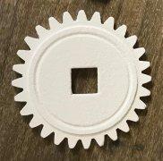 Tethon 3D推出用于粘合剂喷射3D打印的高氧化铝Tethonite陶瓷粉末