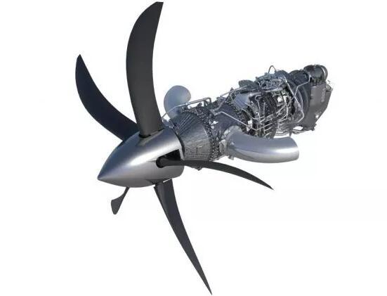 提前8年!GE航空是如何完成全新涡桨发动机全部设计流程的?