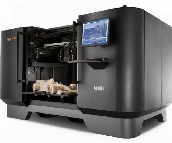3D打印又回来了:世界首款全3D打印折叠灯