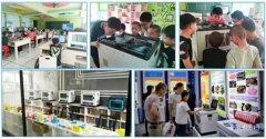 3D打印机+创客教育盛行,学校准备好了吗?