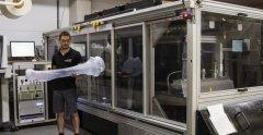 <b>Materialise应用3D打印技术完美挑战猛犸象骨架重建项目</b>