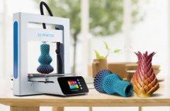 教育3D打印机如何选购?各价位高精度机型推荐