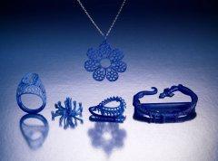 创想三维:国外工程师创办3D打印珠宝公司