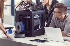 盘点3D打印走过的这35年:从做个模型到制造业的未来