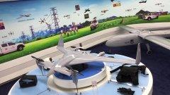 华曙3D打印助力鹰眼警用无人机快速量产