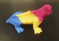 新型光敏剂有助于克服SLS 3D打印中的色彩限制