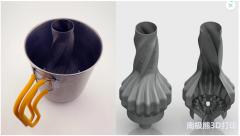 有了这款高效抗风3D打印炉具 随时来一场说走就走的野营