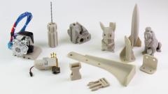 E3D ONLINE和VICTREX开发用于增材制造的新PAEK材料