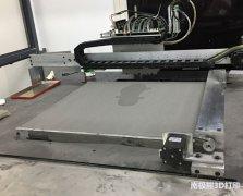 大幅面3DP金属3D打印机价格不到60万,制件成本降低90%