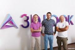 3DLOOK获100万美元种子投资,推进3D人体扫描技术电商卖衣服