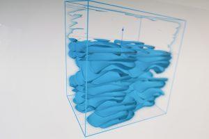 iOrthotics HP 3D Printing process