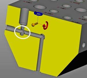 GKN采用金属AM大修液压系统,减重80%大大提高油流效率