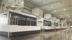 宁夏共享集团:铸造3D打印智能工厂领跑全球