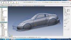 看日本Asano浅野公司如何使用Geomagic软件推动汽车设计创新