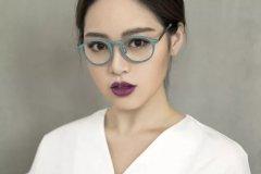 """角膜""""变形""""患者未来可能戴上3D打印的定制眼镜"""