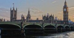 """英国政府宣布投资7.80亿英镑用于""""未来技术"""""""