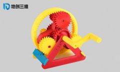 3D打印到底有没有前途?3D打印前景如何?