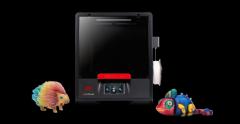 XYZprinting推出新款达芬奇彩色迷你ca88亚洲城,价格低至1千美元