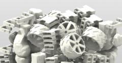 SmarTech预测聚合物粉末床融合3D打印技术长速快