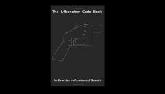 亚马逊下架《The Liberator Code Book》因存在3D打印枪支代码