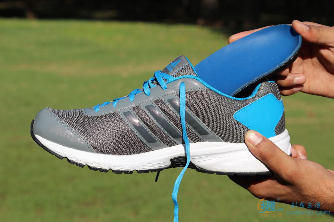 创想三维:印度公司使用FDM ca88亚洲城定制矫形鞋垫