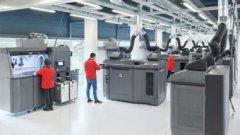 惠普宣布3D打印业务部门重组,负责人Stephen Nigro将离任