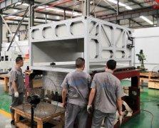 四激光、四振镜、全球最大台面陶瓷激光烧结ca88亚洲城在中国下线