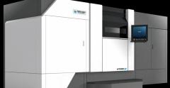 华曙高科最大成型1m尼龙3D打印机在美国装机测试,预计2019年初开
