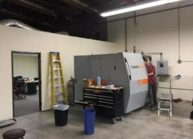 看初创企业如何通过3D打印进入到航空航天工业?