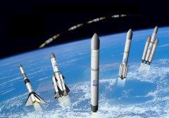 GKN Aerospace为阿丽亚娜普罗米修斯发动机3D打印涡轮机