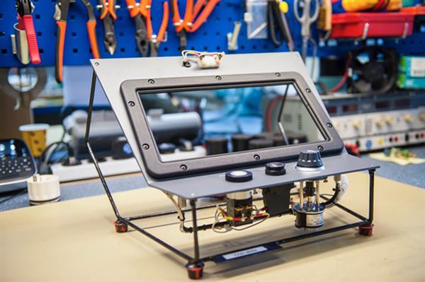 荷兰铁路公司(NS)为3D打印火车零配件