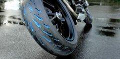 再次应用3D打印轮胎,米其林推出新一代摩托车轮胎