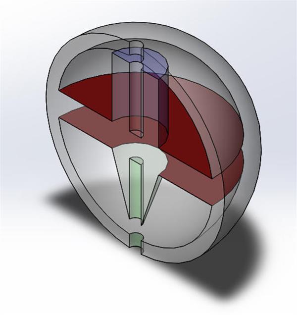 SwRI和UTSA开发用于治疗癌症可生物降解的3D打印植入物